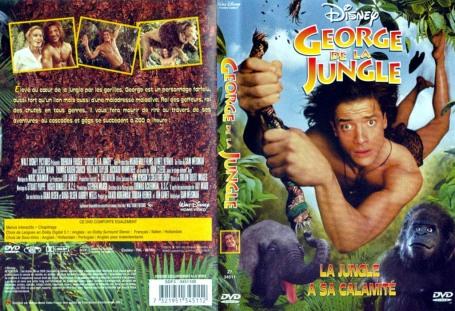 george-de-la-jungle-dvd